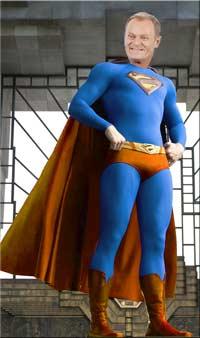 Tusk - Superman jednego dnia