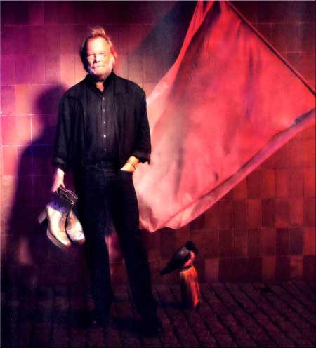 "Benny Andersson dzisiaj - 30 lat po wydaniu ""The Visitors"""
