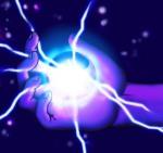 electric hand (fot. jaredandlindsay.com)