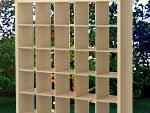 luksusowe drewno dla Ikei (ilustr. Nacho)