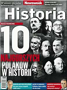 Newsweek Historia nr 1-2/2013